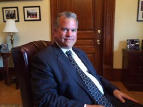 House Speaker Nicholas Matiello