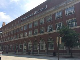 The Providence Journal was sold to GateHouse Media earlier this month.