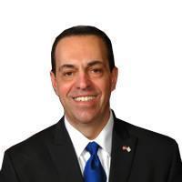 Secretary of State Ralph Mollis