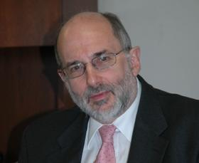 Dr. Michael Fine, director of Rhode Island's Department of Health