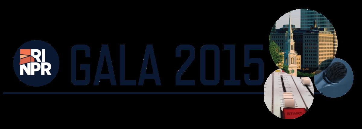 RIPR Fall 2015 Gala