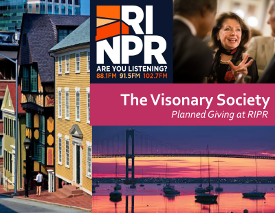 Visionary Society