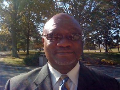 Charles Odimgbe