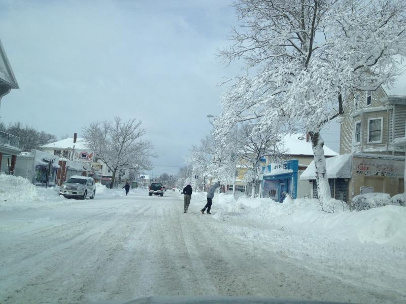 Providence Broad Street