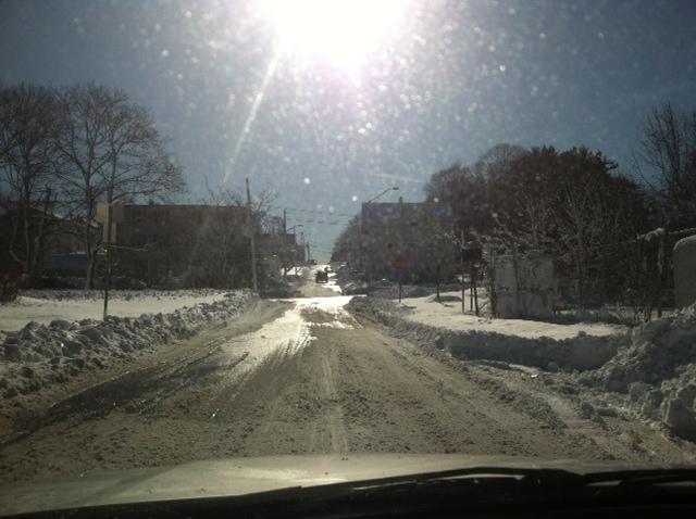 Vets Parkway
