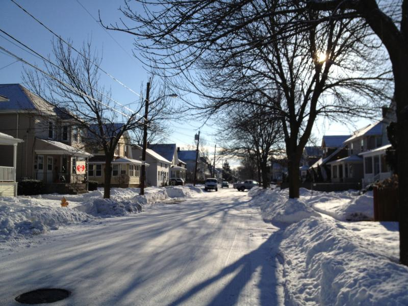 Central Avenue, East Providence, RI