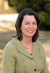 Elizabeth Roberts Lt Governor Rhode Island