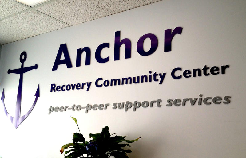 Anchor Community Center in Pawtucket, RI