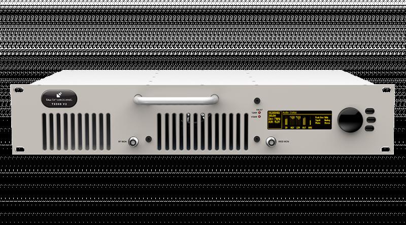 BW Broadcast FM Transmitter
