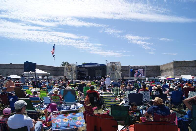 Jazz Fest New Port Rhode Island