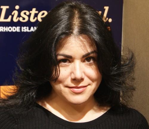Erin R Isabella
