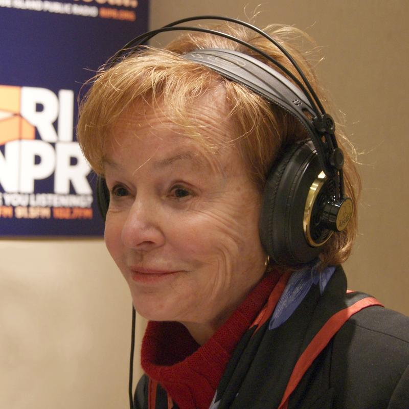 Maureen Moakley