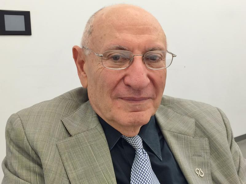 Zaven Khatchaturian, PhD, led the development of the nation's first strategic plan to defeat Alzheimer's Disease. Now he advises the Alzheimer's Association and edits the organization's scientific journal. Many consider him a pioneer in the field.