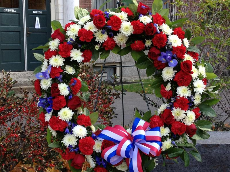 RI Recognizes Veterans Day With Events And Ceremonies ...