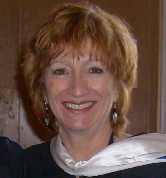 Barbara Quill