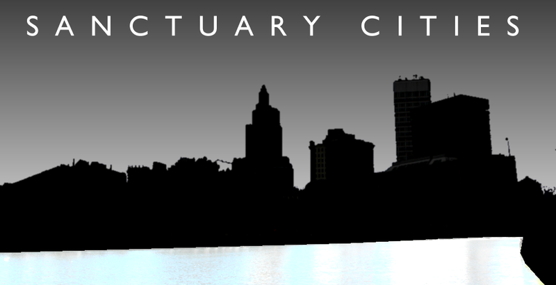 Policy and Pinot - Sanctuary Cities