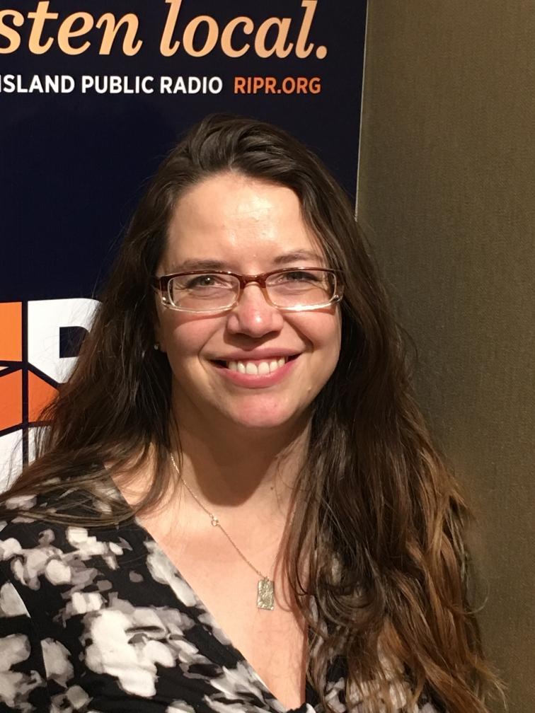 Elaine Bellenoit