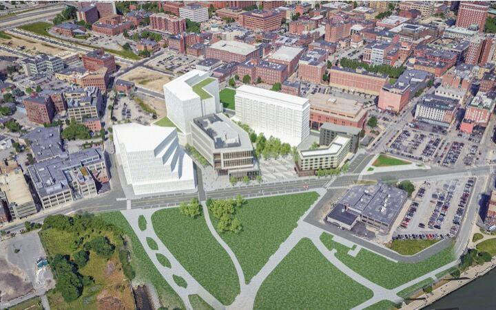 Proposal for Wexford Project