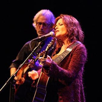Rosanne Cash & John Leventhal