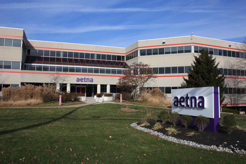 Aetna is the country's third-largest insurer. It has offices all across the U.S. but is headquartered in Connecticut.