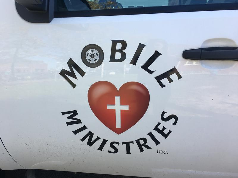 Mobile Ministries is one of several organizations helping to resettle Puerto Ricans in New Bedford.
