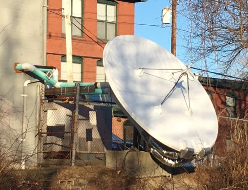 Dish cover