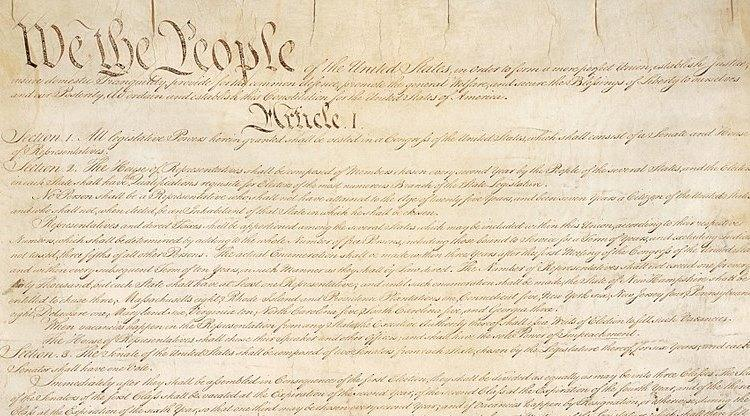 Rhode Island became the last state in the union to ratify the Constitution on May 29, 1790.