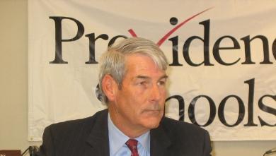 Superintendent Tom Brady