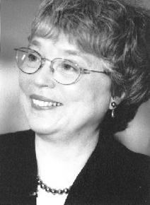 """Arlene Violet, the first female attorney general in the US. And also the writer of the new musical, \""""The Family.\"""""""