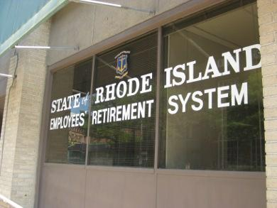 The State of Rhode Island Employees' Retirement System.