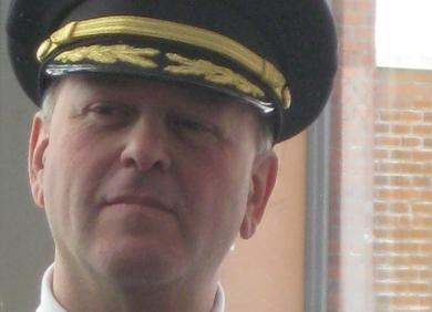 After 8-years at the helm, Providence Police Chief Dean Esserman has resigned.