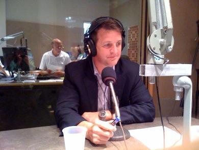 GOP Chairman Ken McKay