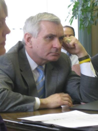 U.S. Senator Jack Reed