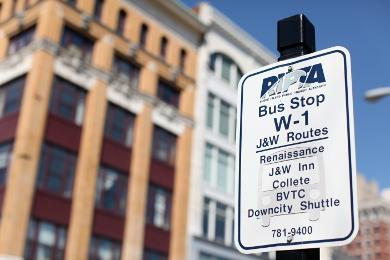 RIPTA voted to spare service cuts--although the time between bus arrivals will increase.