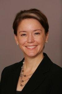 State Education Commissioner Deborah Gist.