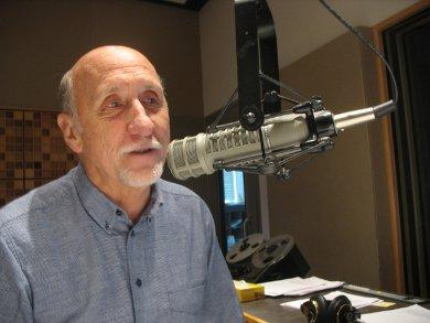 Robert Ames is the last of the original staff of Rhode Island Public Radio. He?s retiring after a 45 year career.