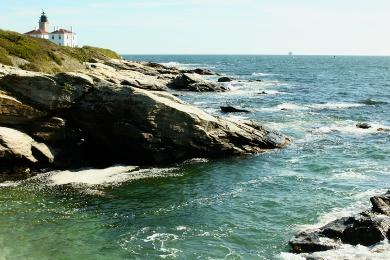 Beavertail, Jamestown RI