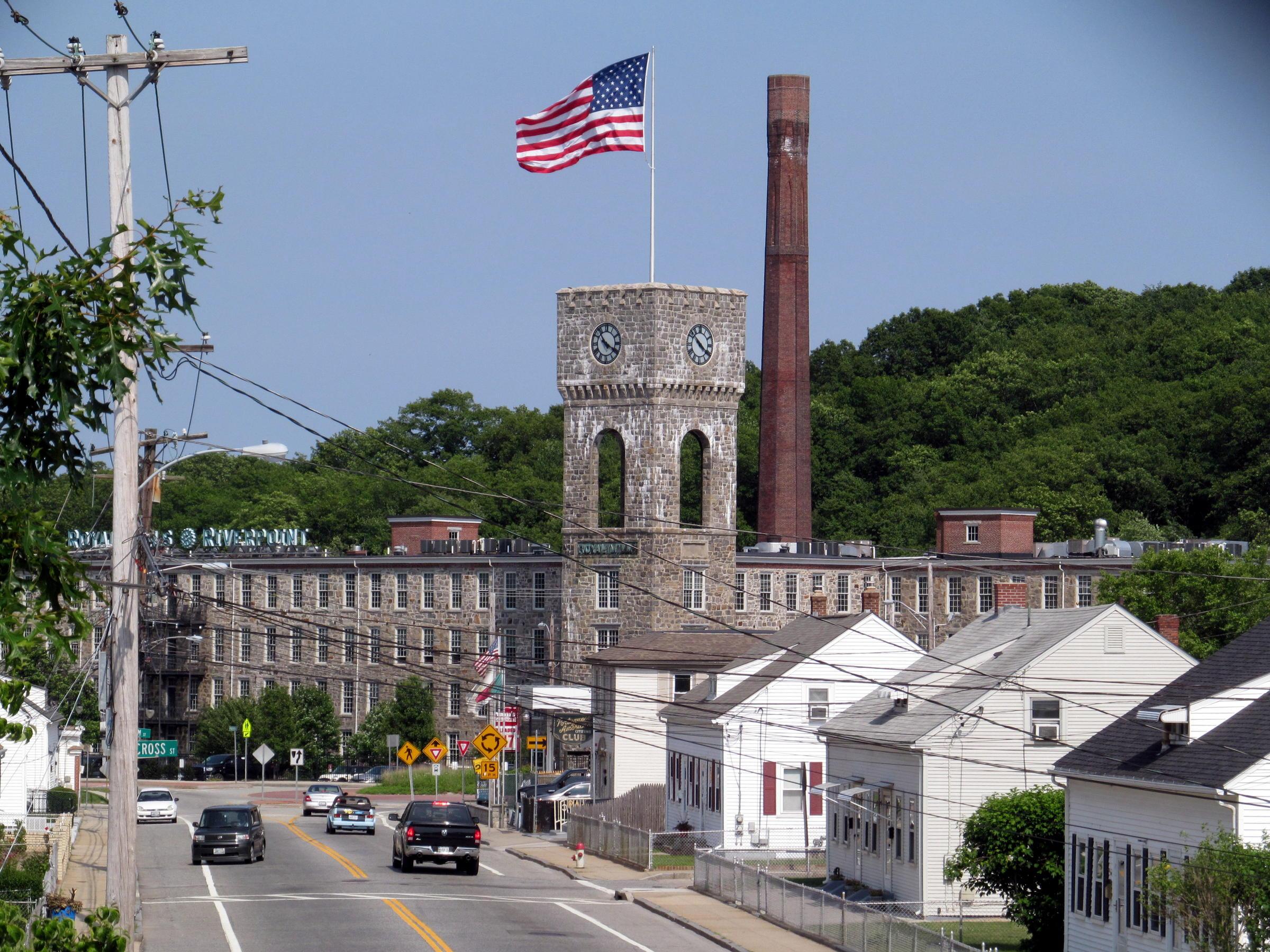 West Warwick Residents Approve Critical Budget Rhode Island Public