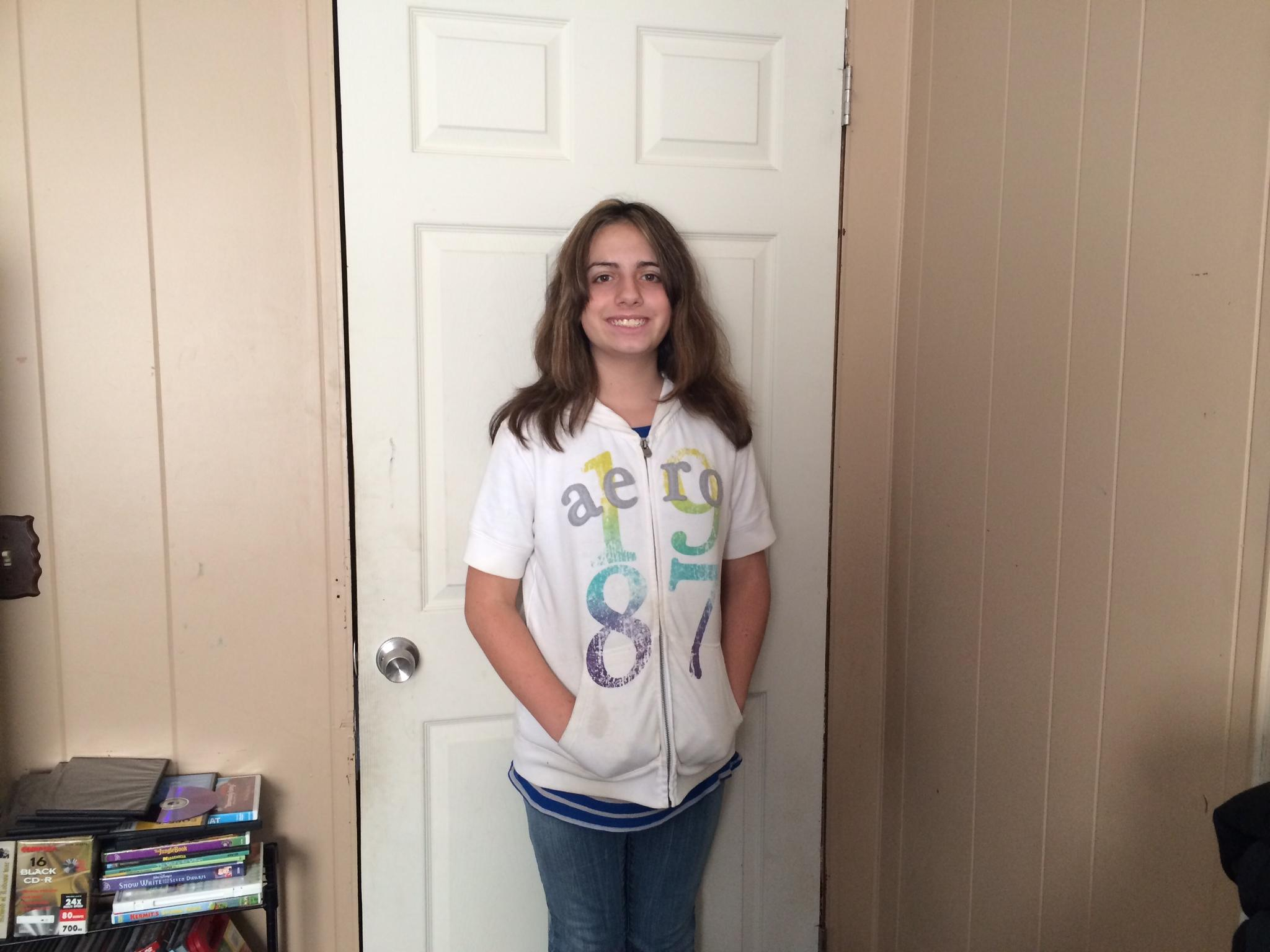 Transgender Student Remembers Year Marred By Bullying