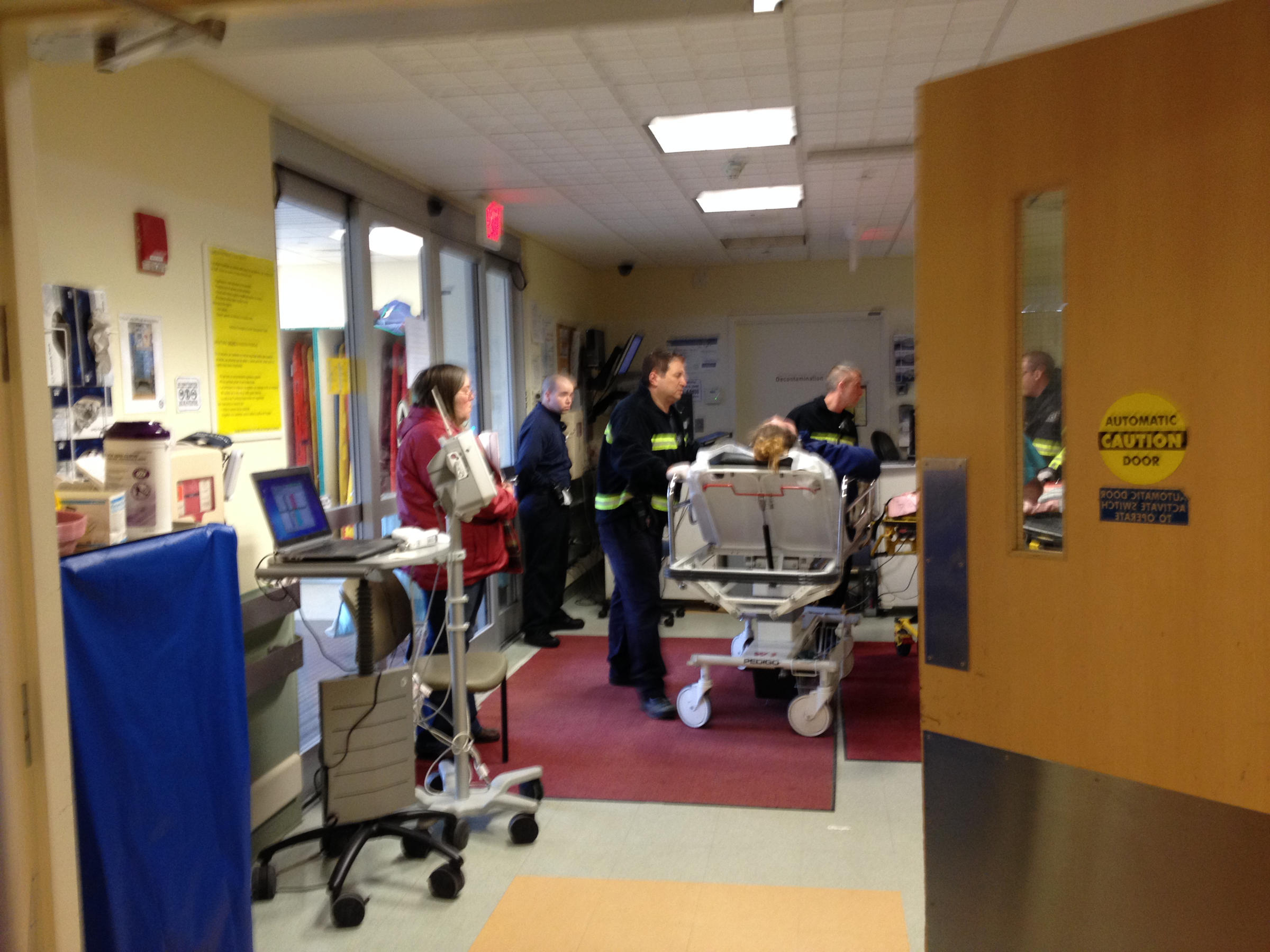 Lifespan, Care New England Quietly Revive Merger Talks | Rhode ...