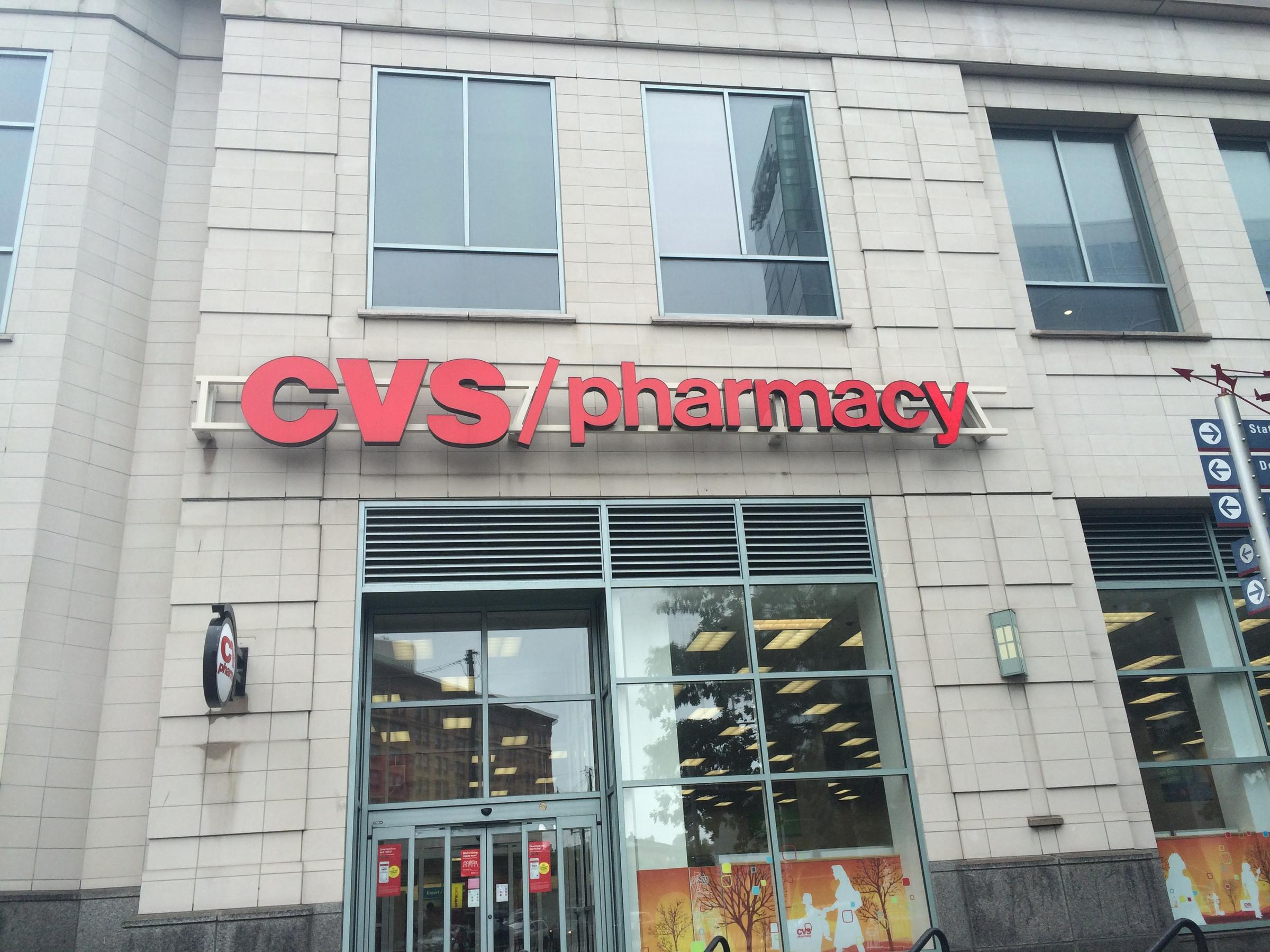 cvshealth to lay off 250 in rhode island