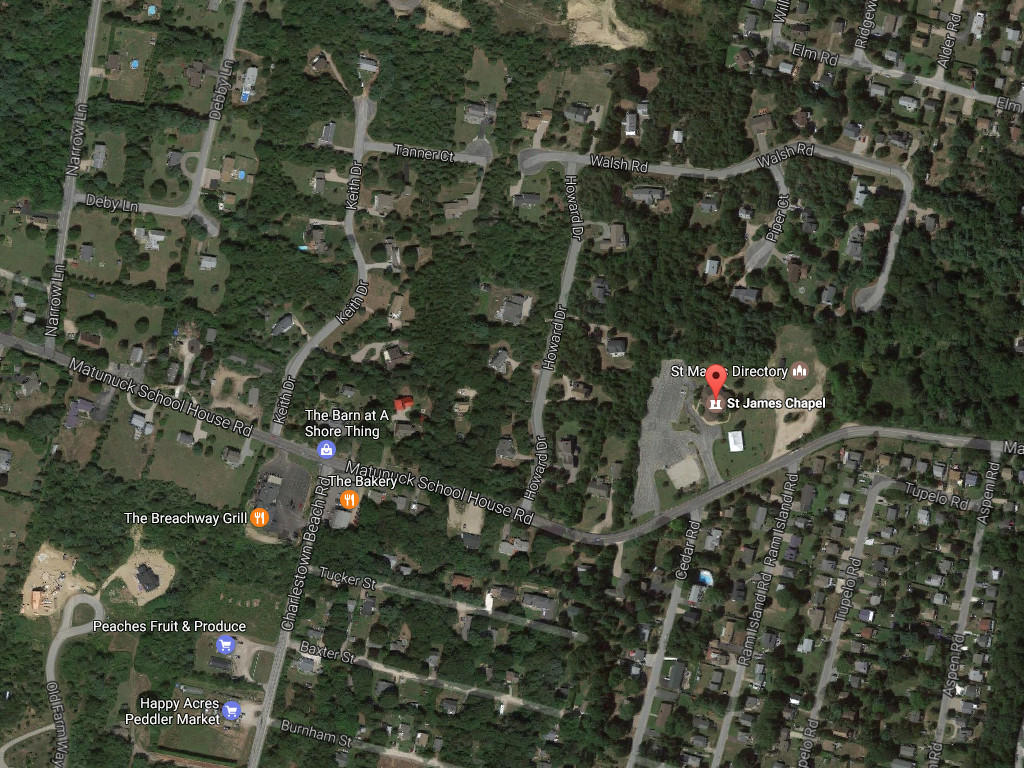 History Buffs, Authorities Await Testing On South Kingstown Remains ...