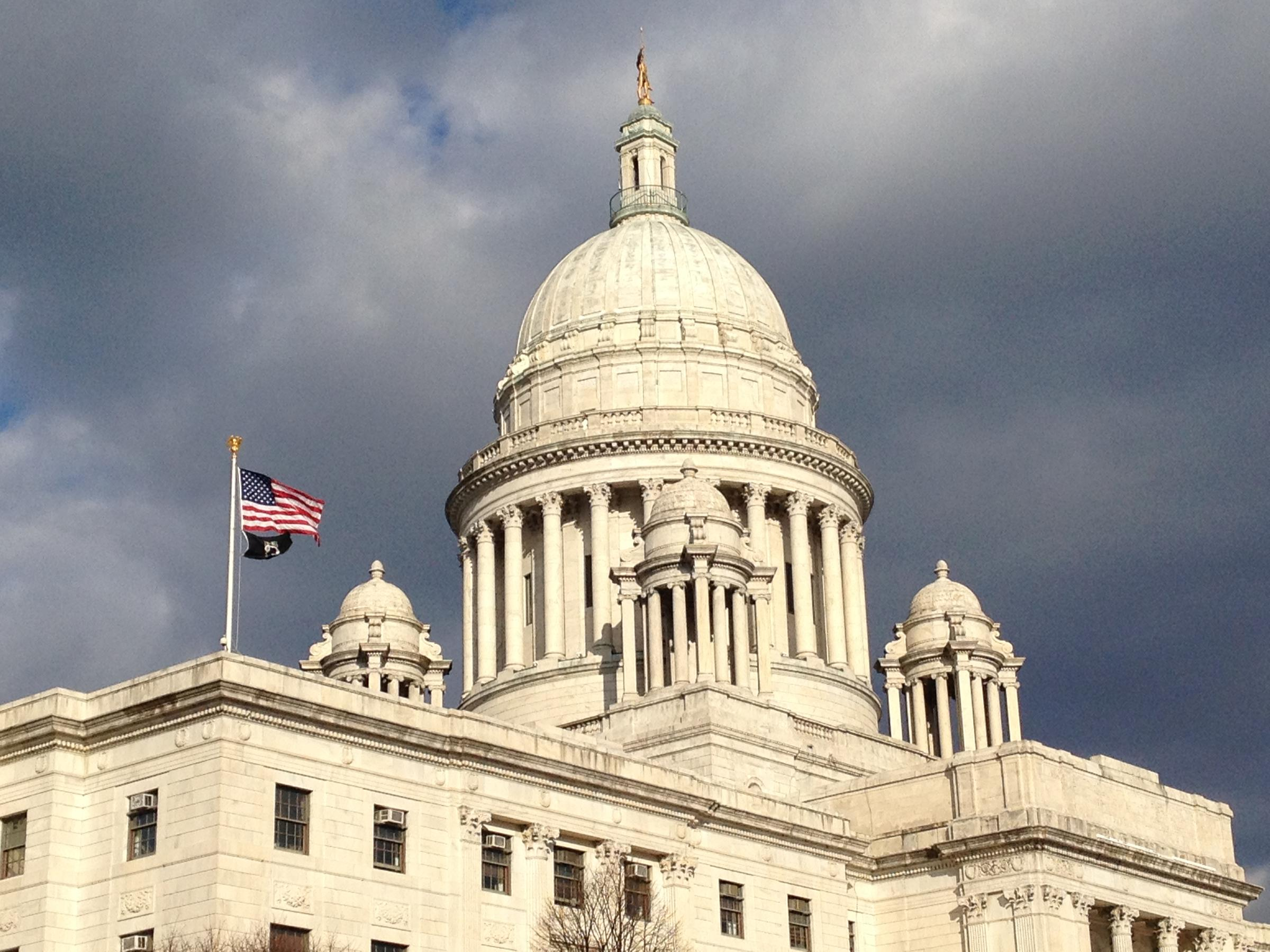 Rep. Walsh Says Drinking is Rampant at RI State House