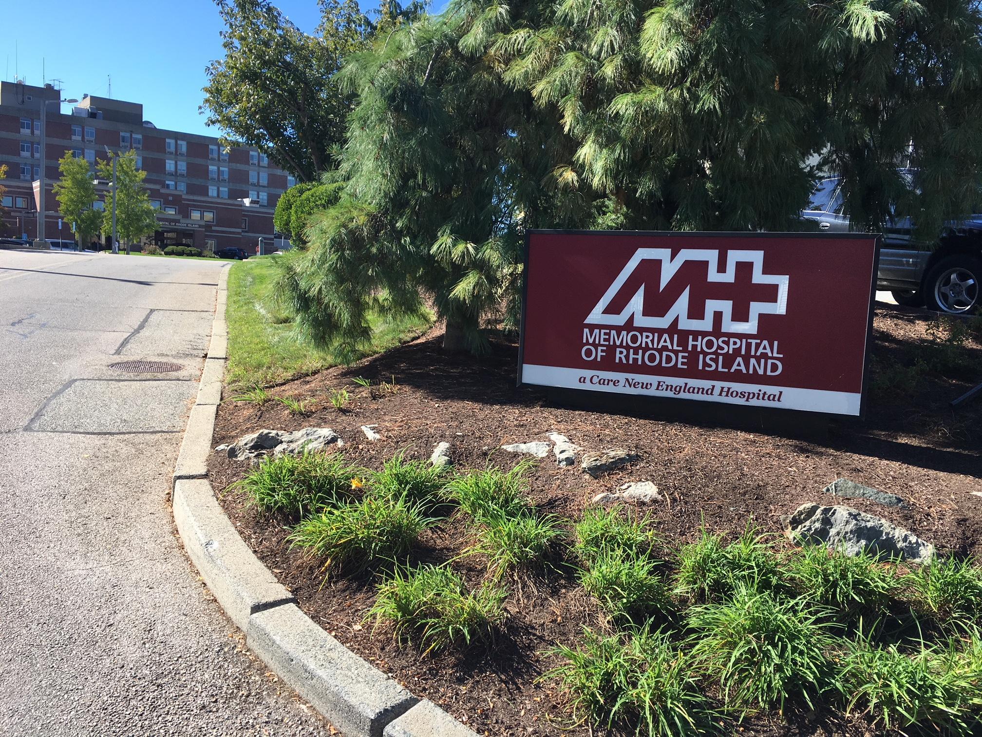 Memorial Hospital Rhode Island Family Care Center
