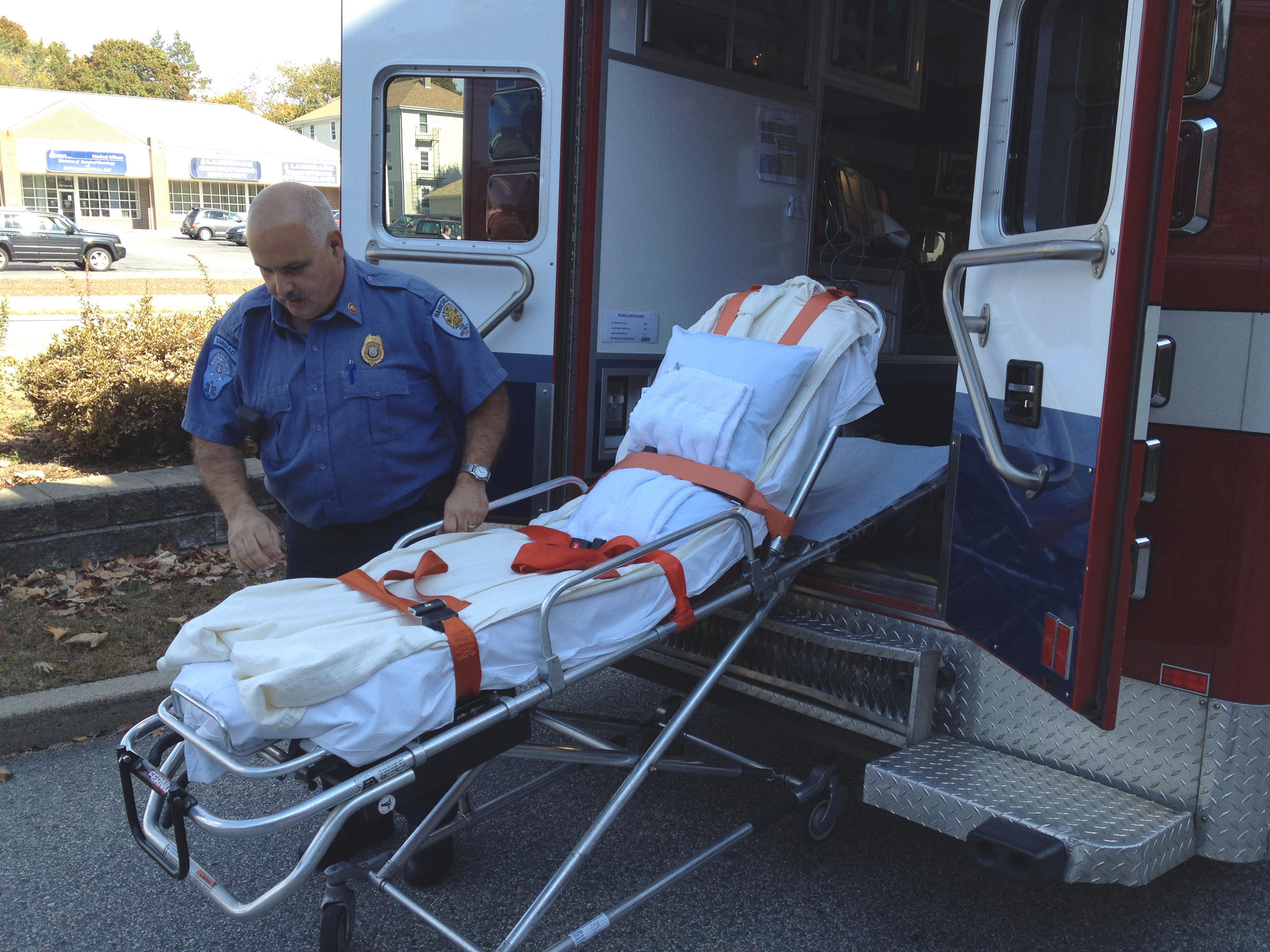 Emergency doctors cpr training for 911 operators could save lives credit ripr 1betcityfo Gallery