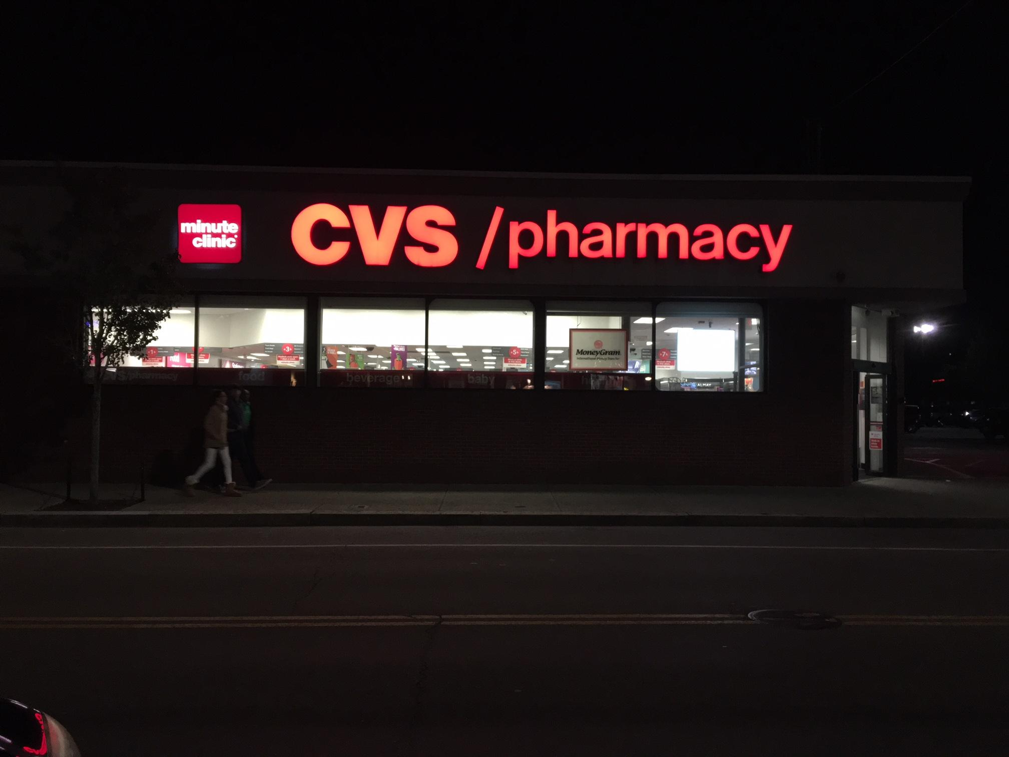 CVS managers who called Chicago police over coupon fired