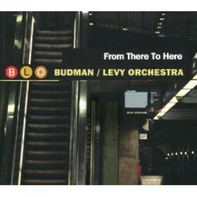 Budman/Levy Orchestra: From There to Here