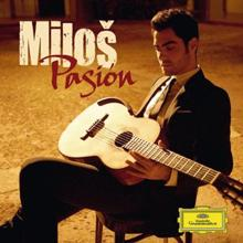 Montenegrin guitarist Milos