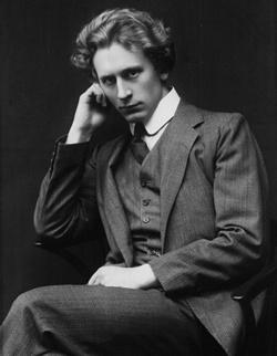 Percy Grainger, 1913