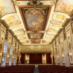 Haydn Hall, Esterházy Castle